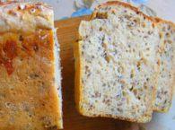 Домашний хлеб по оригинальному рецепту на ржаной закваске