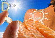 Немного слов о пользе и вреде витамина D