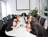 Вопрос современности: спать или не спать? Спа-а-ать!