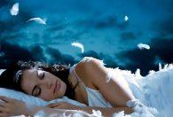 Для здорвого сна - здоровое засыпание