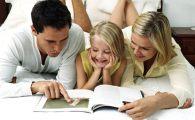 Учиться в школе или в семье - выбирай, родитель